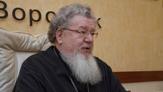 Митрополит Воронежский и Лискинский Сергий: «Святым никто не рождается»