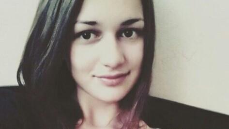 Полиция попросила помощи воронежцев в розыске 18-летней девушки