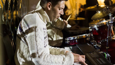 В Воронеже умер джазовый пианист и композитор Виктор Каплан
