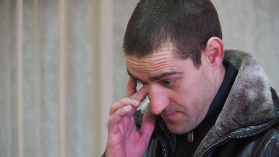 Воронежец получил 2,5 года колонии за гибель дворника в двойном ДТП