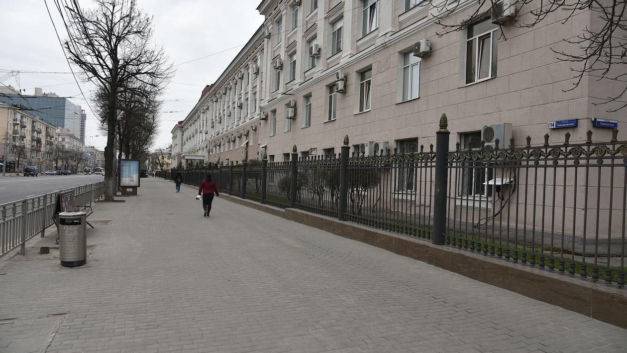 Итоги недели. Что важного произошло в Воронежской области с 29 марта по 4 апреля