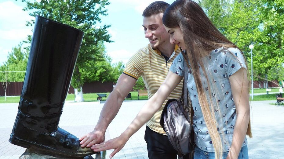 «Праздник сапога» в Бутурлиновке пройдет 12 июня