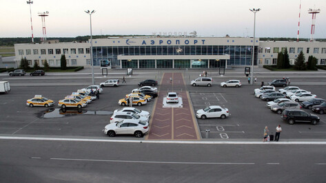 Гендиректор воронежского аэропорта: «Не хотим, чтобы люди приезжали на личных авто»