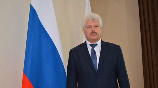 В Нижнедевицком районе Воронежской области избрали нового главу