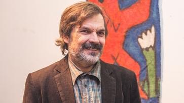 Воронежский художник Сергей Горшков представит коллекцию авторских книг