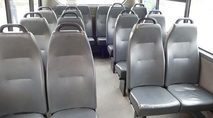 Автобус №45 изменит временную схему движения в Воронеже