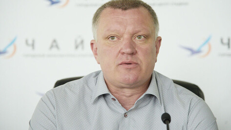 Глава воронежского департамента спорта ответит на вопросы из соцсетей