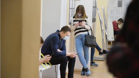 За 47 тыс перевалило число переболевших ковидом в Воронежской области