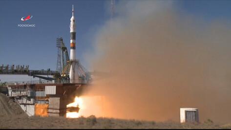 Роскосмос назвал причину аварии ракеты «Союз-ФГ» с воронежским двигателем