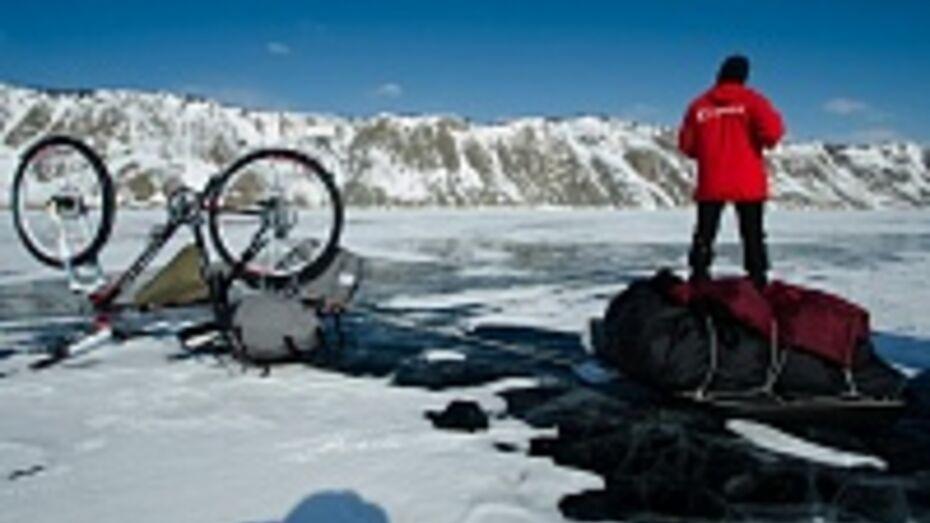 Воронежские туристы покорят вершину архипелага Шпицберген