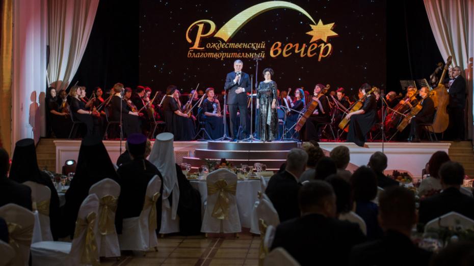В Воронеже выбрали столичных артистов, которые выступят на губернаторском балу