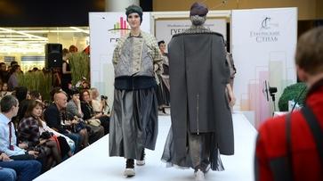Конкурс дизайнеров «Губернский стиль» в Воронеже выиграла коллекция из Ярославля