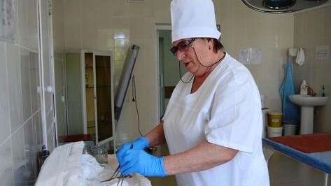 Выявлять туберкулез у семилукцев будут в ФАПах и районной больнице