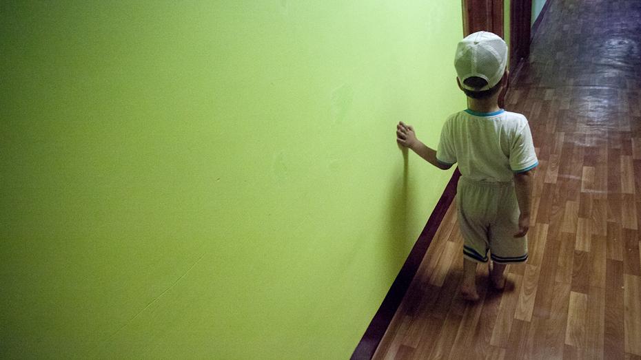 Федбюджет поможет социализировать детей-сирот в Воронежской области