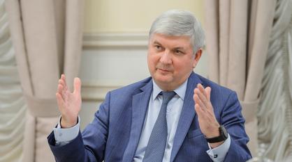Александр Гусев: «Желания поскорее оставить пост главы региона у меня нет»