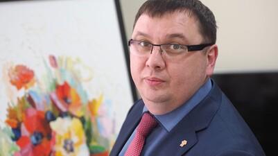 Уголовное дело ректора ВГТУ Сергея Колодяжного
