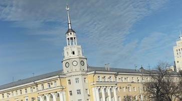 Воронеж занял 11 место по стоимости бюджетных номеров в гостиницах