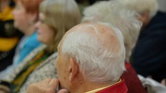 Обязательную самоизоляцию воронежским пенсионерам продлили до Нового года