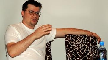 Резидент «Comedy Club» Гарик Харламов в Воронеже: «Пошлое - это низкокачественно сделанное»