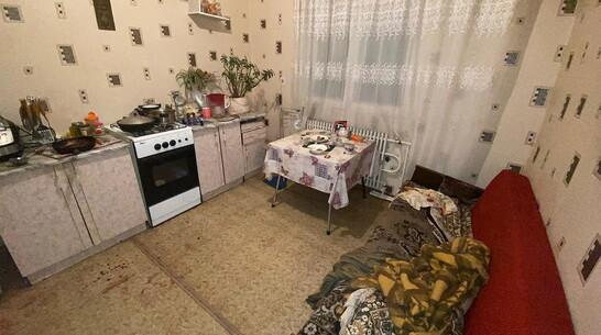 В Воронежской области мужчина избил до смерти газовым ключом неопрятного гостя