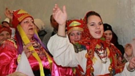 В селе Хохол пройдет всероссийский конкурс частушек