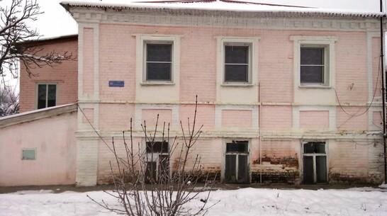 В Павловске досрочно расселят 16 жильцов из аварийного дома