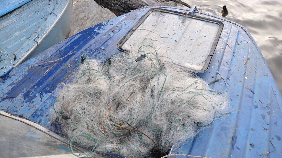 Павловчанин пойдет под суд за незаконную рыбалку