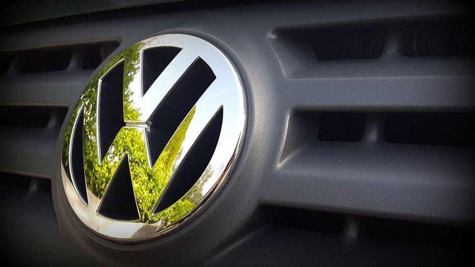 Воронежцев позвали протестировать внедорожники Volkswagen