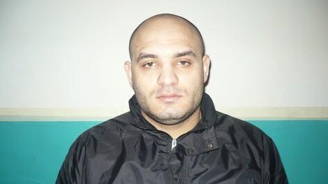 В Воронежской области полицейские попросили помочь в поисках сбежавшего заключенного
