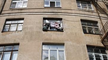 В Воронежской области за капремонт заплатили 85% жителей