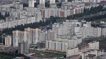 В Воронеже упала цена на новое жилье и поднялась на вторичное