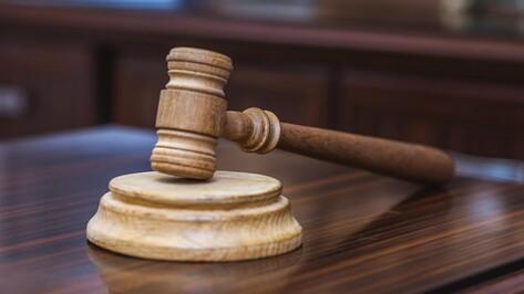 Житель Воронежской области получил 8 лет колонии за изнасилование 15-летней знакомой