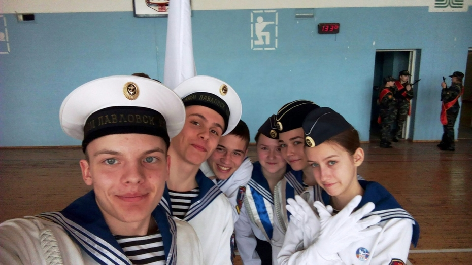 Павловчане победили в зональном этапе игры «Победа»