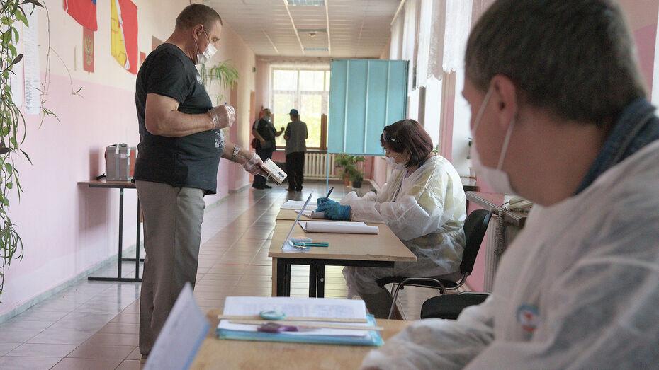 Осенние выборы в Госдуму пройдут в течение 3 дней
