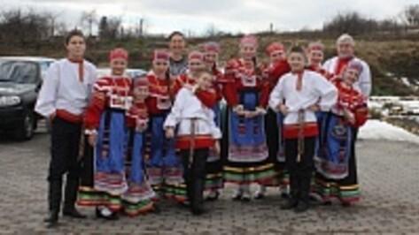 Хохольские школьники стали финалистами конкурса «Красная гвоздика»