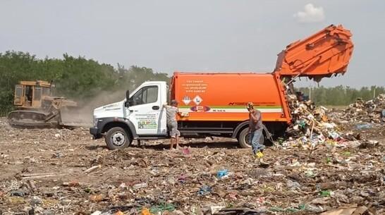 Экологи взыскали с воронежских коммунальщиков 280 тыс за нарушения на полигоне для ТКО