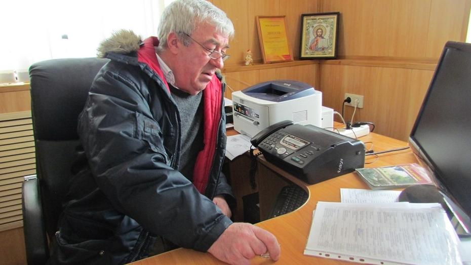 Нижнедевицкий пенсионер отправил в детскую больницу ЛНР медикаменты на 200 тыс рублей