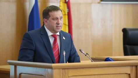 Воронежские единороссы: «ТОСы – успешная форма работы с населением»