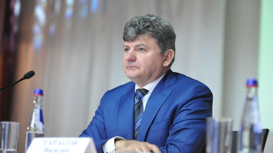 Глава воронежского облсуда назвал информацию о коррупции среди силовиков «субъективной»