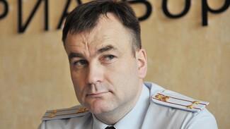 Прямая линия в РИА «Воронеж». Начальник отдела по раскрытию мошенничеств ГУ МВД
