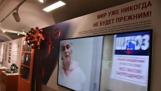 COVID-19 за сутки унес 16 жизней в Воронежской области