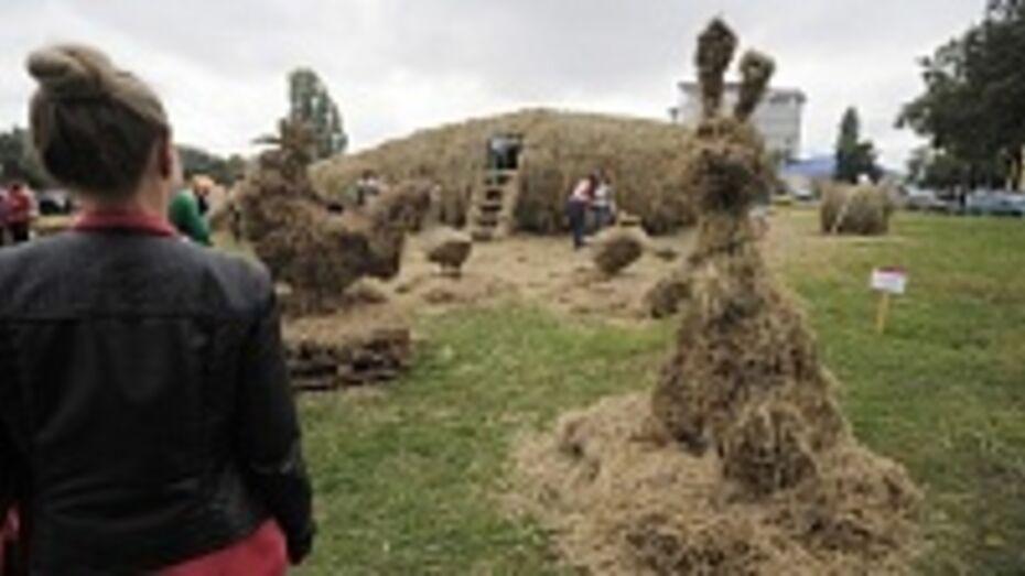 Воронежцы увидят парк «Ломы» в миниатюре на фестивале «Воронеж – город-сад»