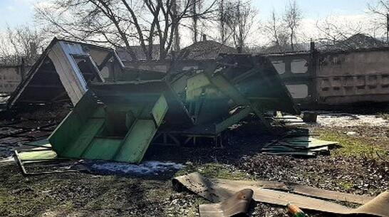 Маслозавод в воронежском райцентре оштрафовали на 630 тыс рублей за экологические нарушения