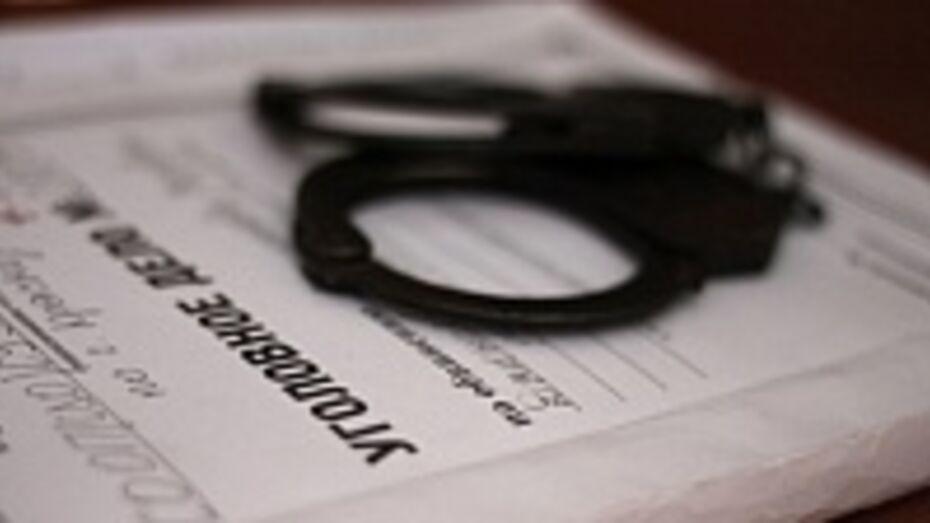 32-летнего воронежца будут судить за поджог «Ниссана»