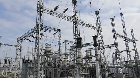Воронежский губернатор: расширение энергоинфраструктуры ОЭЗ провели без потери надежности