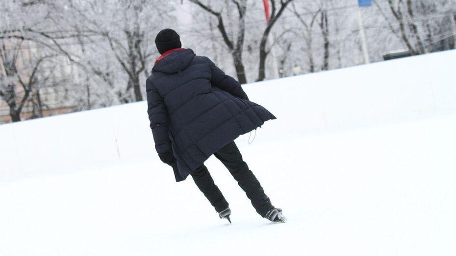 Плюсовая температура вновь вернется в Воронеж на рабочей неделе