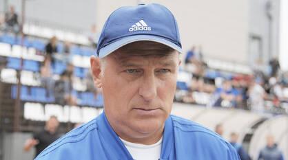 Главный тренер «молодежки» воронежского «Факела» ушел в отставку