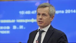 Лидер фракции «СР» в Воронежской облдуме: «Улучшение уровня жизни в области очевидно»