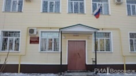 Порезавшую детей ножом жительницу Воронежской области ограничат в родительских правах