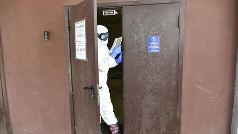 Воронежский облздрав: умершая от COVID-19 врач заразилась не на работе